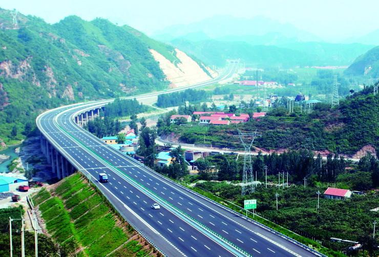 河北省承唐高速公路承德段全线ballbet体育下载接地工程