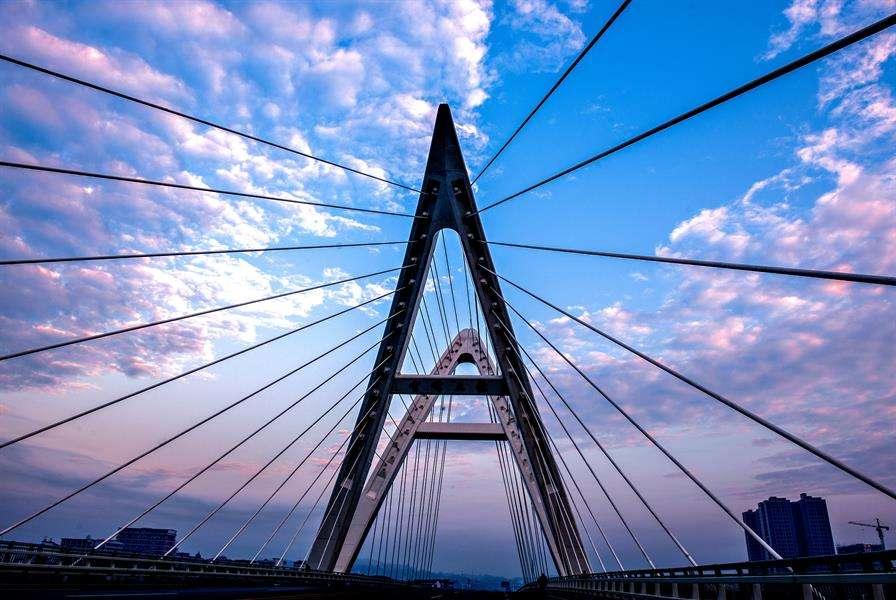邵阳雪峰大桥
