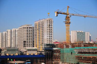 唐山中建城项目ballbet体育下载工程