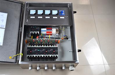 配电箱spd浪涌保护器的型号如何选择?